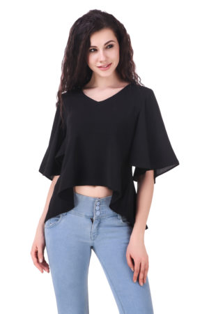 bfb8cb8974cb2f BELL SLEEVE TOP